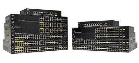 Cisco SG250-26-K9-EU Switch Gestionado L2 Gigabit