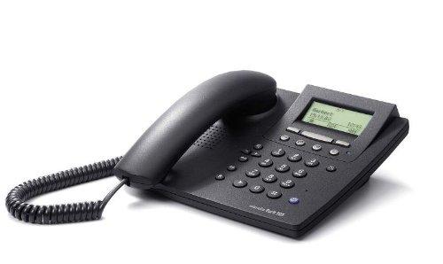 Swissvoice Eurit 595 ISDN Telefon Anrufbeantworter NEU