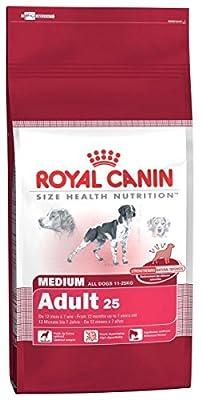 Royal Canin Medium Adult 25 Dog Food