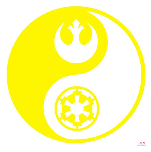Artstickers Pegatina Logos Star Wars