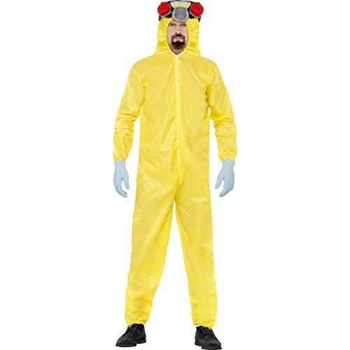 Kostüm Lizenz Breaking Bad Größe M