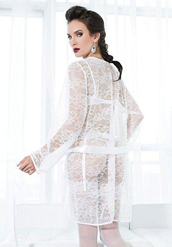 Coquette - Vestaglia -  donna Bianco