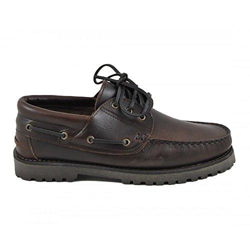 Calzados Benavente Zapatos Náuticos Piel Hombre/Diseño