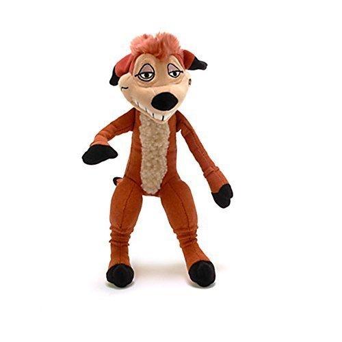 Preisvergleich Produktbild Offizielle Disney König der Löwen Musical Die Sammlung 26cm Timon weiches Plüsch-Spielzeug