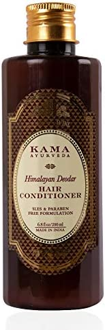 Kama Ayurveda Himalayan Deodar Hair Conditioner, 200ml