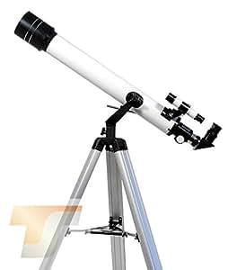 TS-Optics Télescope R 70/700 AZ-2, Starscope707
