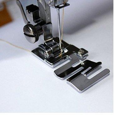 Gono elastica interna nazionale accessorio piede piedino per macchina da cucire 1pc