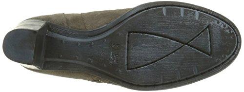 PLDM by Palladium Damen Siema Sud Klassische Stiefel, Knöchelhoch Marron (381 Caribou)
