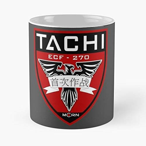 Expanse The Tachi Donnager - Best Gift Mugs Holden Amos Nagata Mcrn Starship Mug Coffee For Gifts Cup Women Tumbler Cups Best Personalized Gifts