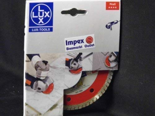 LUX WIS-1050/125 Winkelschleifer