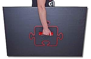 Puzzle 1500 Snug - conçu pour accueillir jusqu'à 1500 pièce casse-tête (Solution plastique)