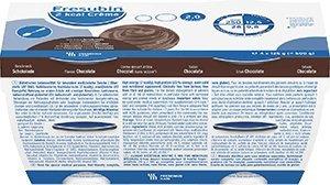 fresubin apotheke Fresubin 2 Kcal Creme Schokolade im Becher, 24X125 g