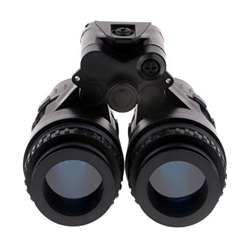 CUTICATE Sin Función Gafas Tácticas Binoculares PVS-15 NVG De Modelo