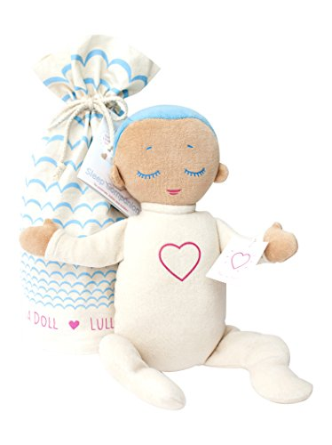Rorocare Lulla Doll Sleep Companion