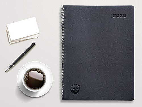 Zoom IMG-2 diario 2020 di smartpanda agenda