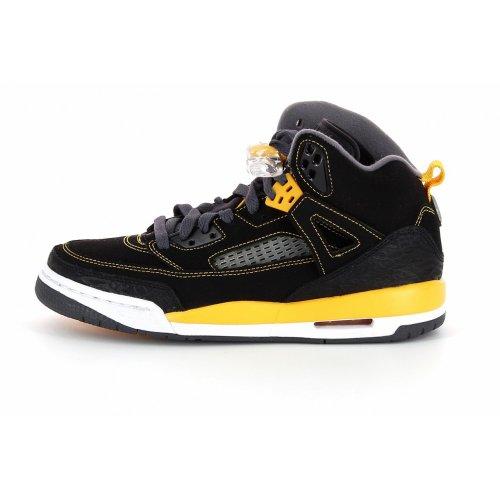 Nike Jordan Spizike, Chaussures de Sport Homme, Noir