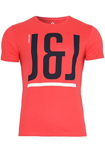 jack-jones-t-shirt-jcowarm-tee-slim-grosselfarbecayenne