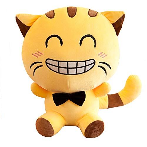 ze Plüsch Spielzeug Kissen Puppe Geburtstag Geschenk Dekor 20-80cm,01,80cm ()