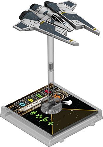 Giochi Uniti Gu501-Juegos X-Wing Color astrocaccia del protettorato
