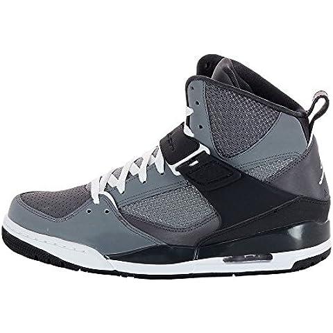 Nike Cortez Nylon 09385395–311–Zapatillas de deporte para mujer, color azul claro
