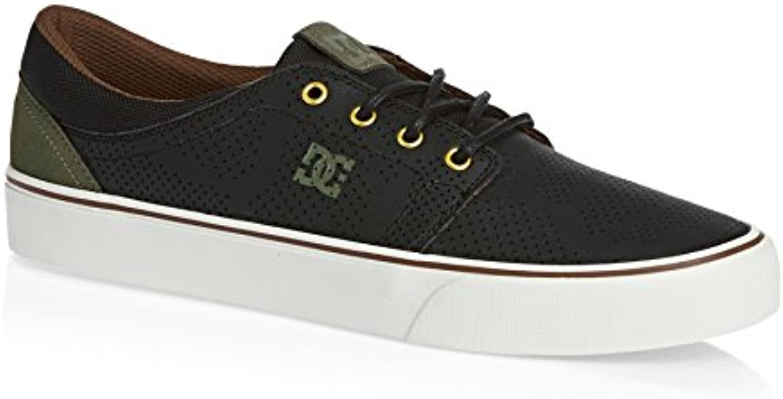 DC Schuhe Trase SE Schwarz Gr. 43