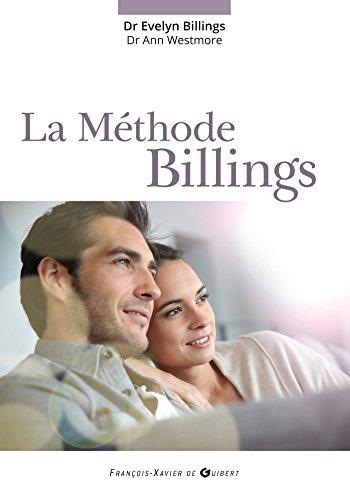 La Méthode Billings par Evelyn Billings