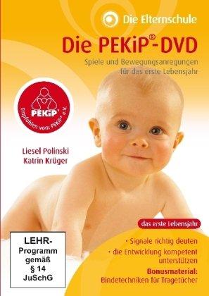 Die PEKiP-DVD, 1 DVD