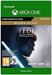 STAR WARS Jedi Fallen Order Deluxe Upgrade | Xbox One - Código de descarga