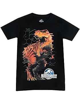 Jurassic World - Camiseta para niño - Jurassic World