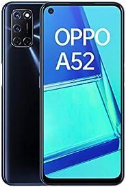 """OPPO A52 - Smartphone de 6.5"""" FHD+, 4GB/64GB, Octa-core, cámara trasera 12 + 8 + 2 + 2 MP, cámara frontal"""