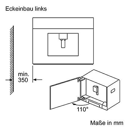 Neff-CKS1561N-Einbau-Kaffeemaschine-aus-Edelstahl-SensoFlow-System
