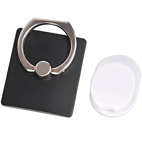 Porta cellulare, Smartphone Universale iophi Anello Grip stand supporto da