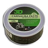 Carnauba Paste Wax 310gr - pasta de cera de carnauba de alta calidad protege de sol, suciedad, repele el agua