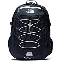 The North Face Borealis Classic Mochila, Unisex Adulto, Urban Navy/Vint, Talla Única