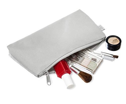 BiMAX Schminktasche - praktischer Make-up Beutel -