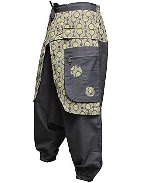 Shopoholic Moda Unisex Verde Neg