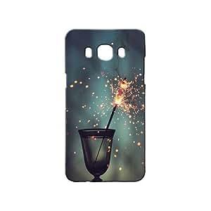 BLUEDIO Designer 3D Printed Back case cover for Samsung Galaxy J7 (2016) - G4016