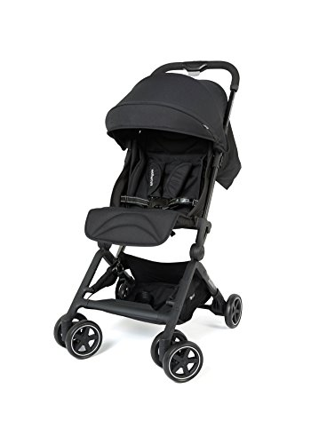 Mothercare Ride Stroller, Black 41fMb2H7WfL