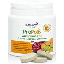 Ladrôme - Propóleo, Acerola y Equinácea ProPolis - 40 comprimidos