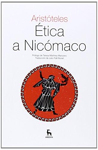 Ética a Nicómaco (TEXTOS CLÁSICOS) por ARISTOTELES