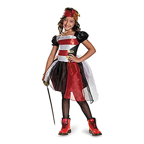 Costume Pirate Toddler - Disguise Pirate Toddler