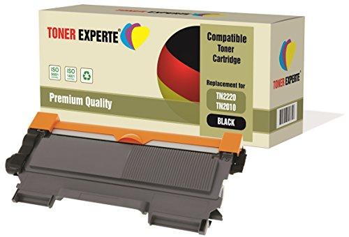 TONER EXPERTE TN2220 TN2010 Toner compatibile per Brother DCP-7055 DCP-7060D DCP-7065DN HL-2130 HL-2132 HL-2135W HL-2240 HL-2240D HL-2250DN HL-2270DW MFC-7360N MFC-7460DN MFC-7860DW FAX-2840