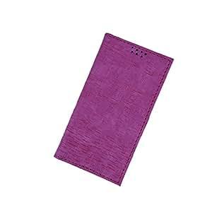 Crystal Kaatz Flip Cover designed for sony xperia E1 Dual