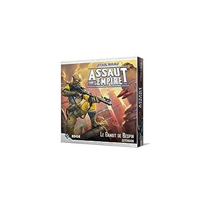 Assaut sur l'empire - le gambit de Bespin