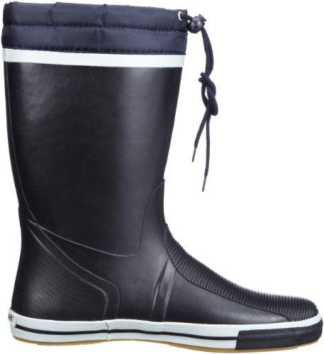 Romika Jeanie-Boot N 103 340 Unisex - Erwachsene Stiefel Blau (marine-weiss 525)