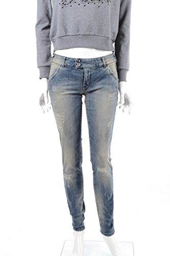 Jeans Donna Met 31 Denim 10dbf0598/d1007 Autunno Inverno 2014/15