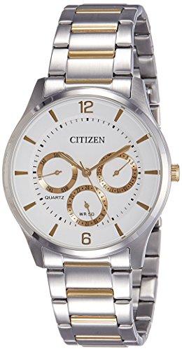 41fMhoT8ehL - Citizen AG8358 87A Mens watch