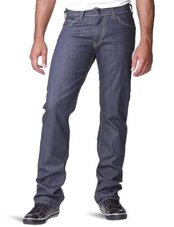 Levi's® 506 - Jean - Droit/Regular - Délavé Stone - Homme - S. Diamond - FR : W38/L34 (Taille fabricant : W38/L34)