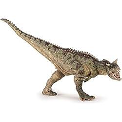 Papo - Carnotaurus, figura de dinosaurio pintada a mano (2055032)