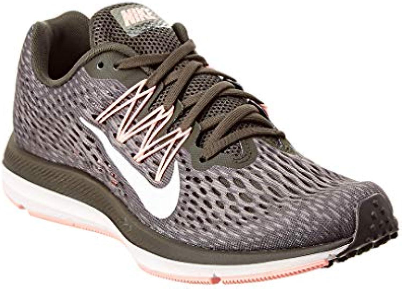 best service 18f5e 4a19a les hommes femmes nike zoom winflo winflo winflo eacute  est Femme 5  concurrence des chaussures. Quelles stratégies pour NIKE AIR ZOOM Spiridon  Parra BNIB ...